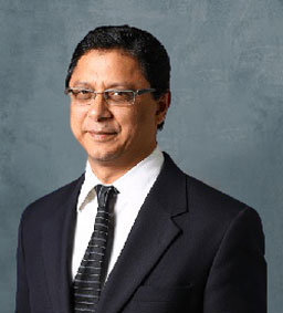 Sanjeev Bhatta M.D.